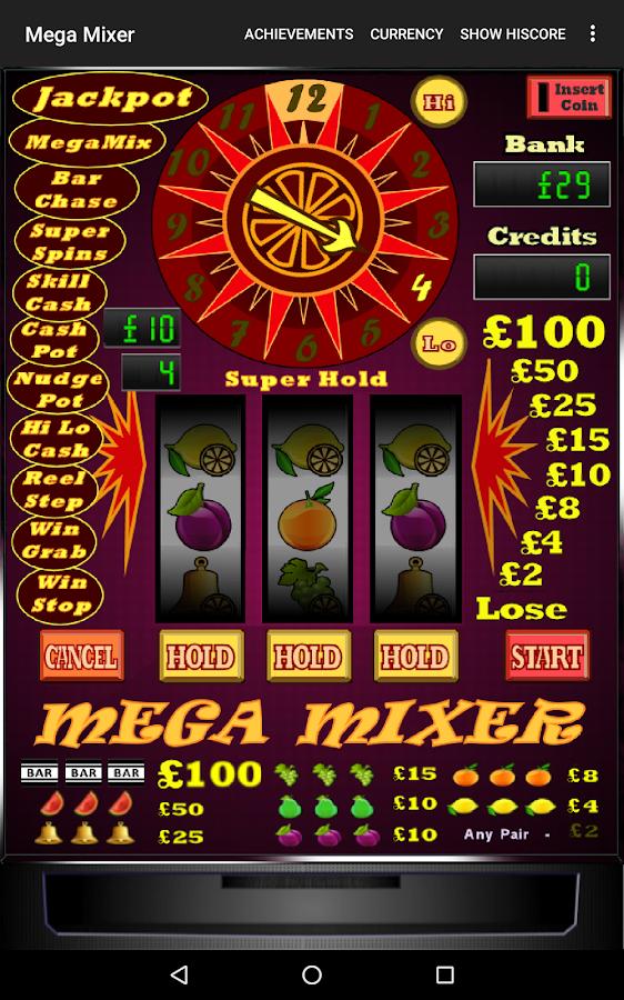 slots roulette wheel