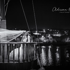 Wedding photographer Adrian O Neill (IrishAdrian). Photo of 01.12.2015