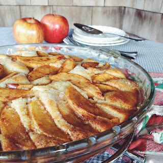 A Pauper's Apple Pie