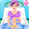 Pregnant Mommy Baby Care Games