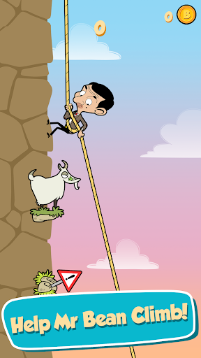 Code Triche Mr Bean - Risky Ropes APK MOD (Astuce) screenshots 1
