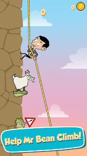 Mr Bean – Risky Ropes 2