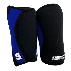 Strength WL Knee Sleeves 5 mm