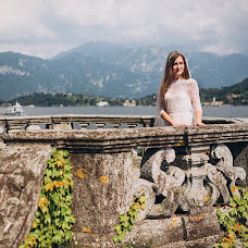 Wedding photographer Antonina Mazokha (antowka). Photo of 10.07.2018