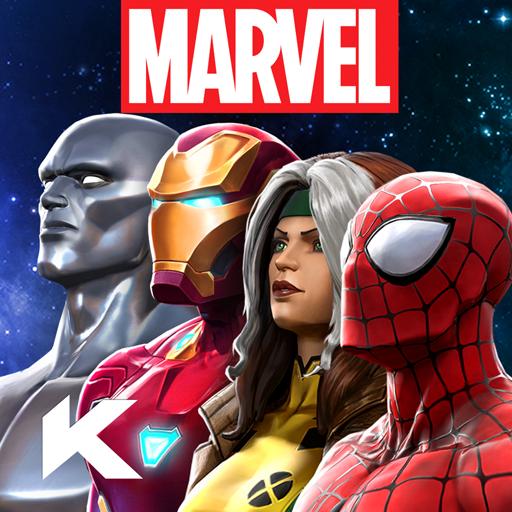 Os maiores nomes do Universo Marvel estão prontos para a batalha!