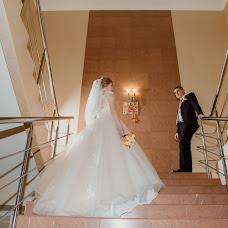 Wedding photographer Vitaliy Kozin (kozinov). Photo of 26.12.2017