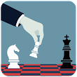 Chess Coach - Chess puzzles icon