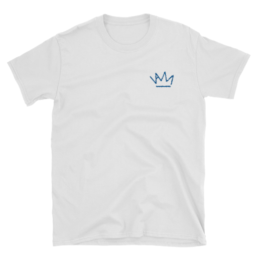 IAM Crown T-Shirt