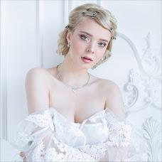 Wedding photographer Nataliya M (NataliaM). Photo of 27.10.2018