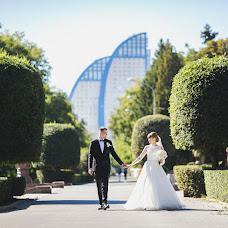Wedding photographer Pavel Donskov (live-moments). Photo of 05.11.2015