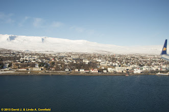 Photo: Akureryi, Iceland
