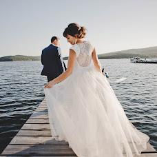 Wedding photographer Irina Slobodskaya (BIS). Photo of 27.09.2017
