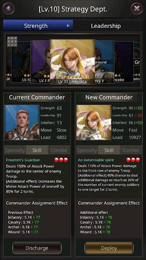 VERSUS : REALM WAR filehippodl screenshot 7