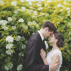 Wedding photographer Aleksandr Anpilov (anpilov). Photo of 16.06.2013