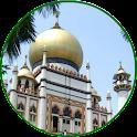 Mosque & Prayer Room Singapore icon