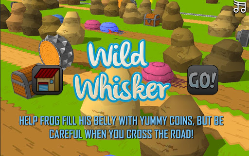 Wild Whiskers West