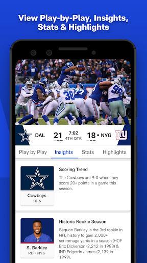 NFL 12 screenshot 4