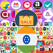 Online Shopping India - All In One Online Shopping APK for Bluestacks