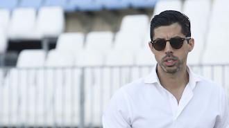 Darío Drudi sigue buscando jugadores en el mercado.
