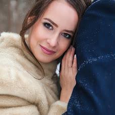 Wedding photographer Olga Malinina (Carmel). Photo of 22.01.2018