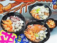 金谷64 - 海鮮湯飯