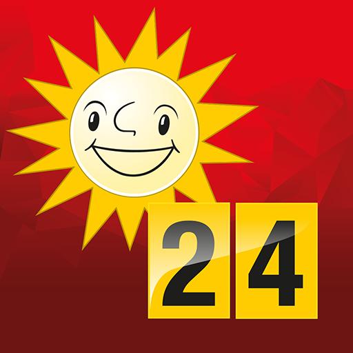 MERKUR24 - The Social Casino