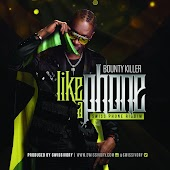 Like A Phone (Swiss Phone Riddim) [feat. Bounty Killer]