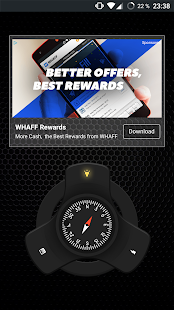 WF Flashlight - náhled