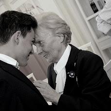 Fotografo di matrimoni Franco Sacconier (francosacconier). Foto del 10.08.2017