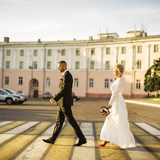 Wedding photographer Marina Chuveeva (VeeV). Photo of 23.11.2017