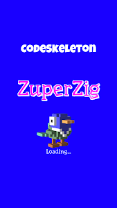 ZuperZig - Super ZigZag screenshot 0