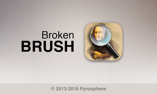 Broken Brush – képernyőkép indexképe