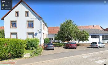 locaux professionels à Rohrbach-lès-Bitche (57)