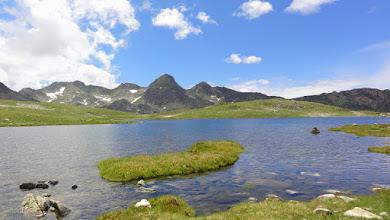 Photo: Lac de Baciver et de Rosari
