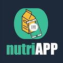 NutriApp icon