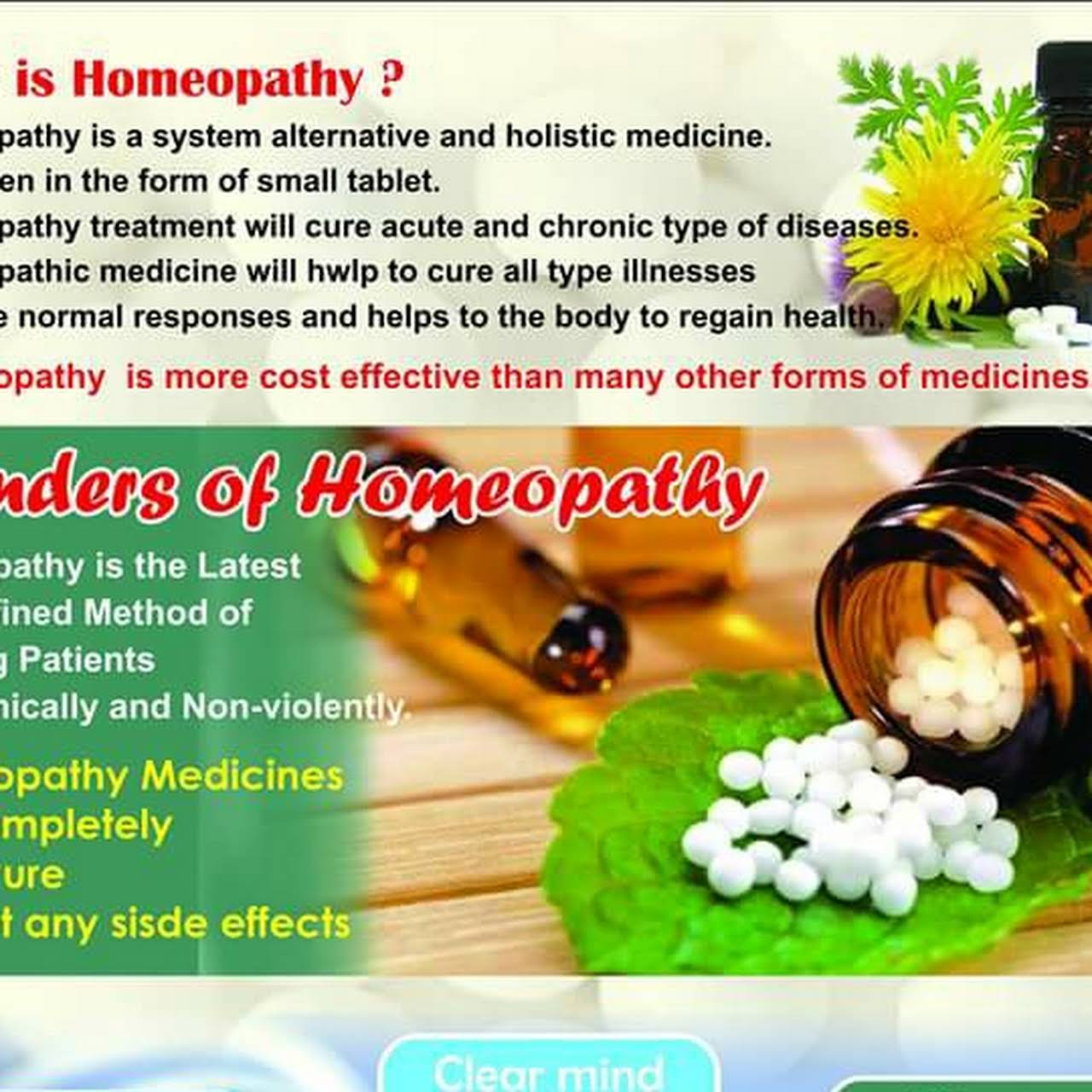 Healing Health Homeopathy Clinic - Medical Clinic in Pune