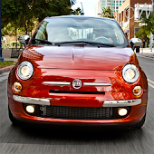 Car Wallpapers HD - Fiat