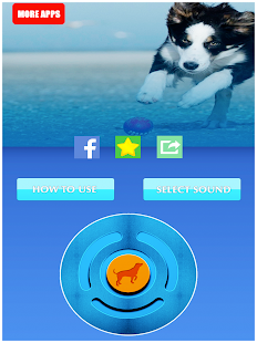 Dog Training Clicker - náhled