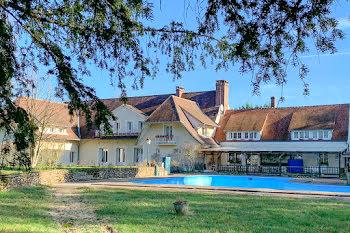 propriété à Aillant-sur-Milleron (45)