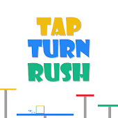 Tap Turn Rush - Switch Colors And Survive (Unreleased) Android APK Download Free By Sroth Code Games