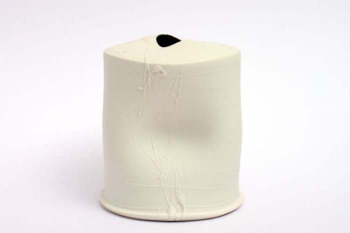 Dan Kelly Ceramic Vessel 002