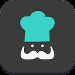Recetas de cocina gratis – Tu comunidad de cocina Icon
