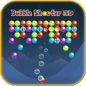 Bubble Shooter 3D Game - Fun Arcade Game Android APK Download Free By A2z Games