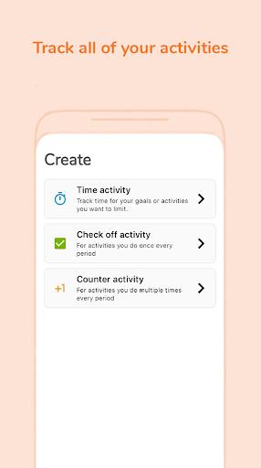 Timecap screenshot 2