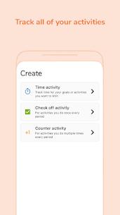 Timecap: Time & Habit tracker for productivity Prime Apk 2