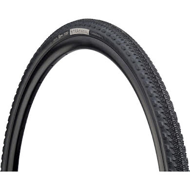 Teravail Cannonball 700c Tire, Light and Supple, Black Thumb