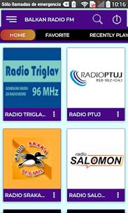 Balkan Radio FM 3.0 APK Mod Latest Version 2