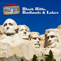 Black Hills & Badlands of SD icon