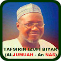 Tafsirin Izufi Biyar MP3 OFFLINE icon