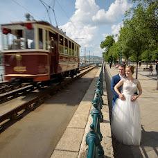 Hochzeitsfotograf Bence Pányoki (panyokibence). Foto vom 03.06.2018